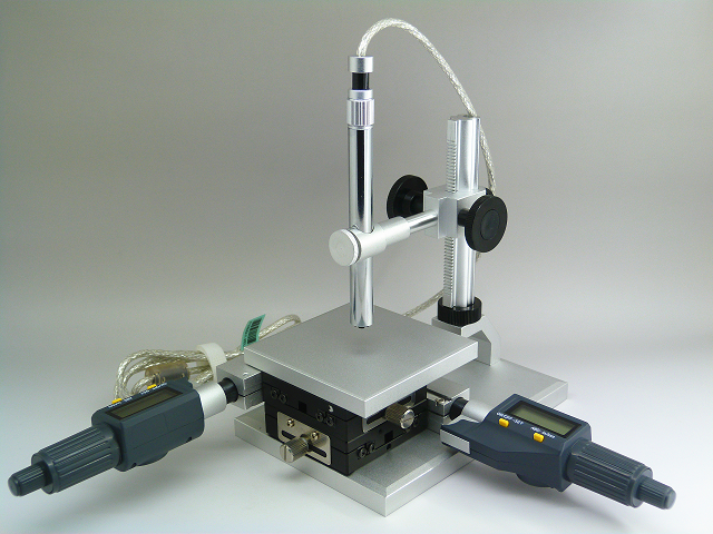 Mini Tooling Microscope